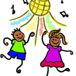 Tuxedo Park's Summer Jelly Bean Dance!