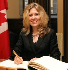 MARCH 2014 REPORT TO CONSTITUENTS FROM THE HONOURABLE MICHELLE REMPEL, P.C., M.P.
