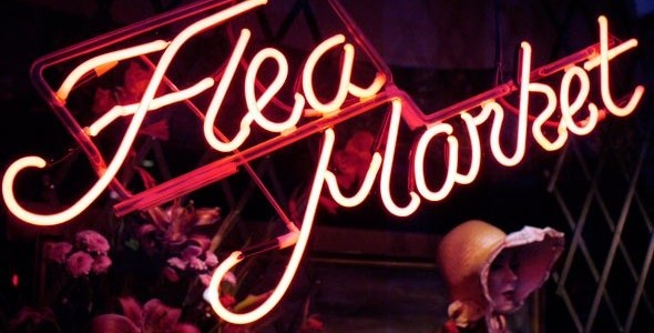 Tuxedo's 3rd Annual Flea Market